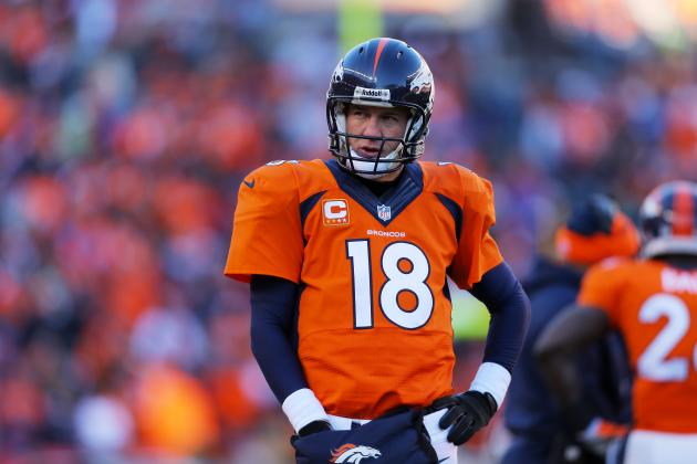 Patriots vs. Broncos 2014: Top Storylines for AFC Championship Clash