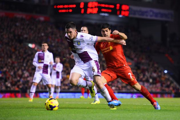 Premier League Table 2014 Week 23: Complete Outlook Following Matchday 22
