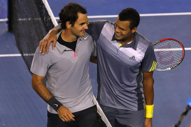 Australian Open 2014: Most Compelling Matchups Set for Day 8 in Melbourne
