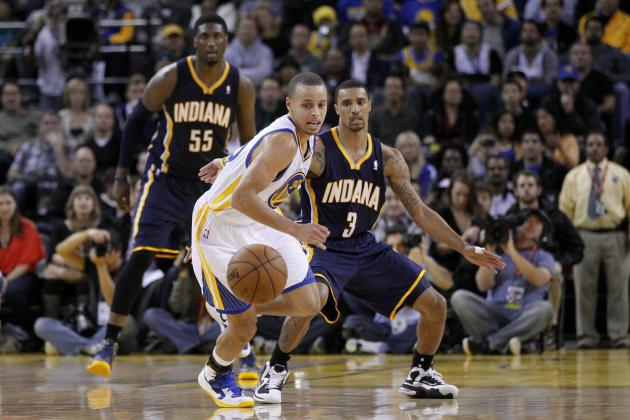Golden State Warriors vs. Indiana Pacers: Full Preview and Predictions