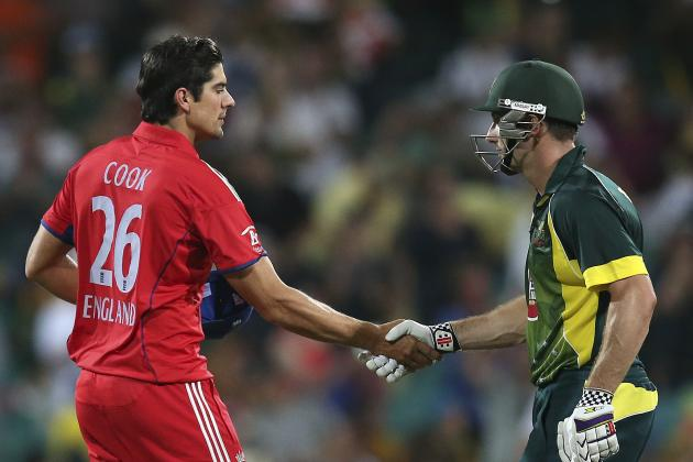 Lessons Learnt from the 3rd ODI Between Australia and England at the SCG