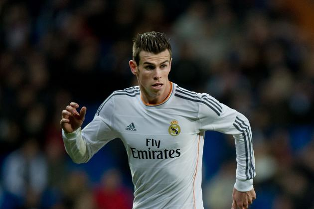 Complete Analysis of Gareth Bale's First 6 Months at Real Madrid