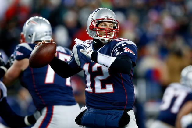 Patriots vs. Broncos: Live Grades and Analysis for New England