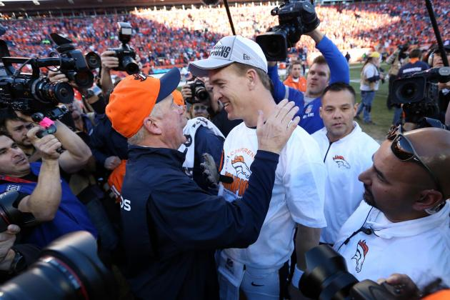Broncos Found True Identity, Key to Super Bowl Victory in Win over Patriots