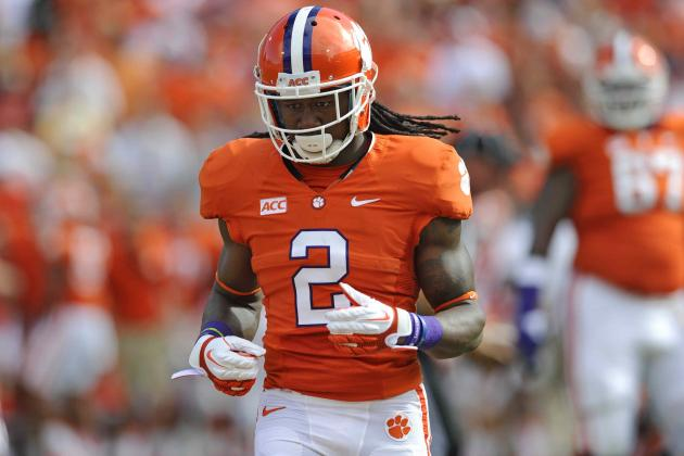 NFL Draft 2014: Explosive Playmakers Who Will Be First Round Picks
