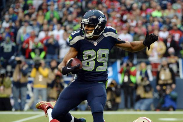 Doug Baldwin Injury: Updates on Seahawks WR's Hip and Recovery