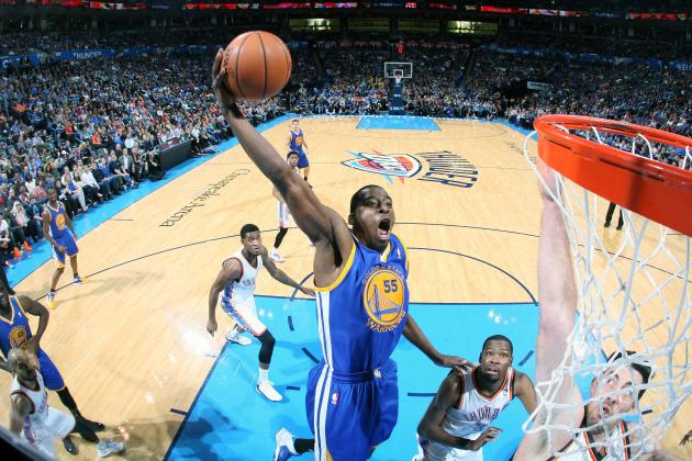 What Golden State Warriors Need from Jordan Crawford