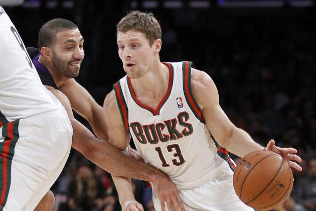 Luke Ridnour Injury: Updates on Bucks Guard's Wrist and Return