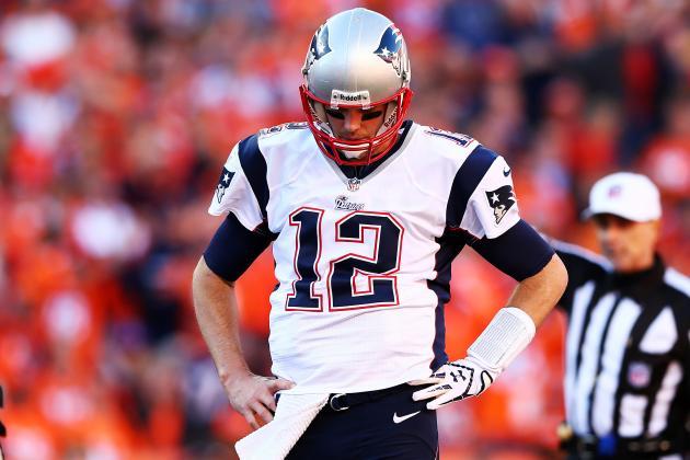 Lack of Talent Continues to Hurt New England Patriots