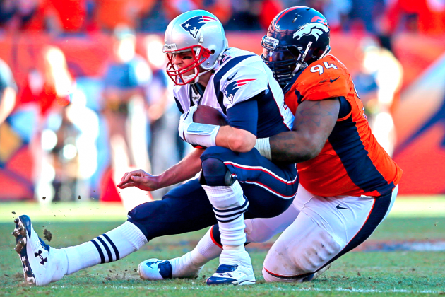 Broncos' Hard-Hitting Demolition of Patriots Makes Them Favorites in Super Bowl