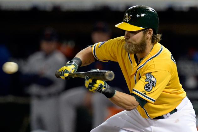 How Oakland A's and Josh Reddick Arbitration Situation Will Play Out
