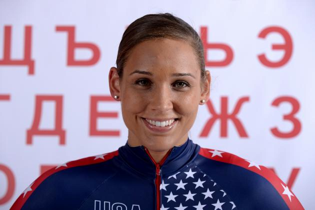 Lolo Jones Earns Olympic Bobsled Berth, Gives Team USA Massive Star Power Boost