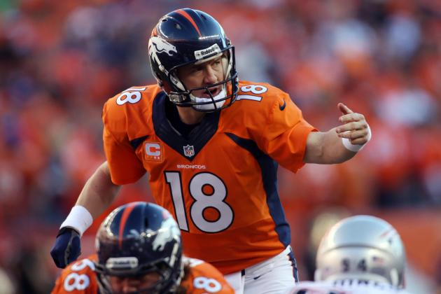 No Matter What Happens in Super Bowl, Peyton Manning Has Answered Doubters