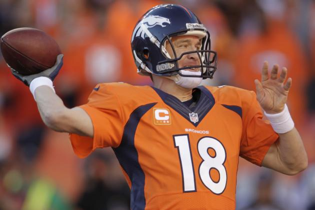 NFL Power Rankings: Updated Standings Heading Toward 2014 Super Bowl