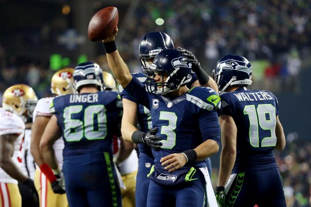 Russell Wilson, Seahawks Offense Still with Plenty to Prove Entering Super Bowl