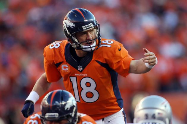 Broncos vs. Seahawks: Latest Odds and Predictions for Super Bowl XLVIII