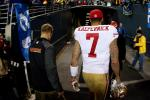 Kaepernick After Loss: 'I Cost Us This Game'
