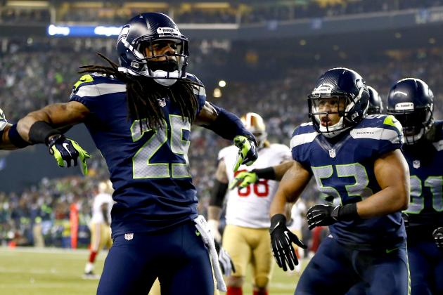 Seahawks Need More Than the Legion of Boom to Match Peyton Manning in Super Bowl