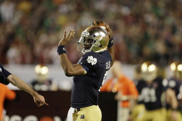 Notre Dame Football: Building the Perfect Irish Roster