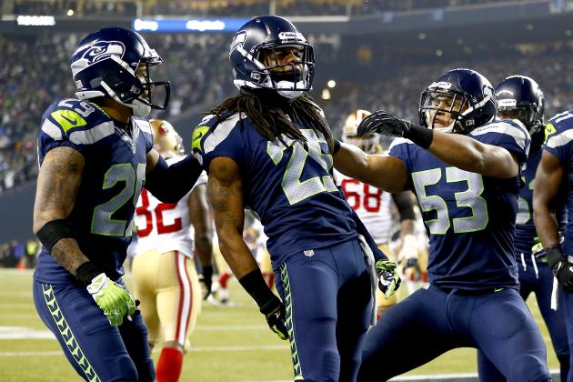 Why So Serious? Why Richard Sherman's Post-Game Rant Shouldn't Matter