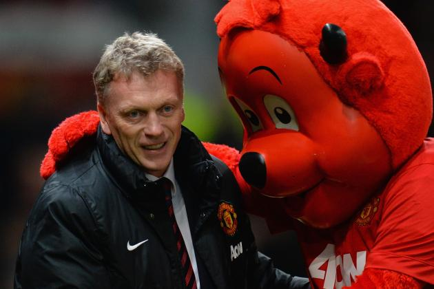 Debate: Are Manchester United in Crisis Under David Moyes?