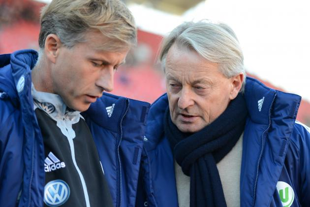 Arsenal Appoint Ex-Barcelona and Bayern Man Andries Jonker as Academy Manager