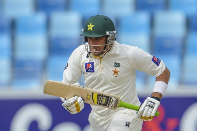 Pakistan vs. Sri Lanka, 3rd Test, Day 5: Video Highlights, Scorecard and Report