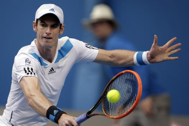 Australian Open 2014 Results: Day 8 Scores, Highlights and Recap