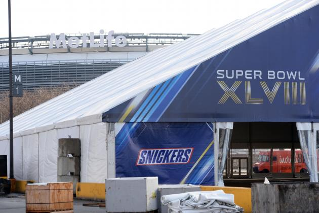 Super Bowl XLVIII: Fox Coverage Map, Predictions and More