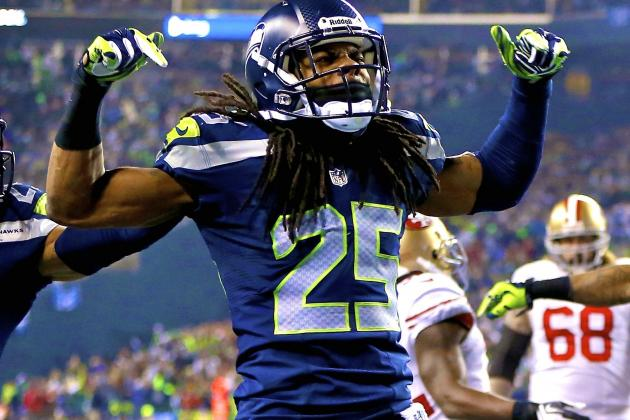 Richard Sherman's Outburst Was Rude, Brash, Disrespectful and Totally Awesome