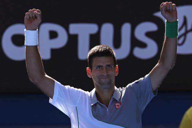 Australian Open 2014 Bracket: Predicting Path to the Finals