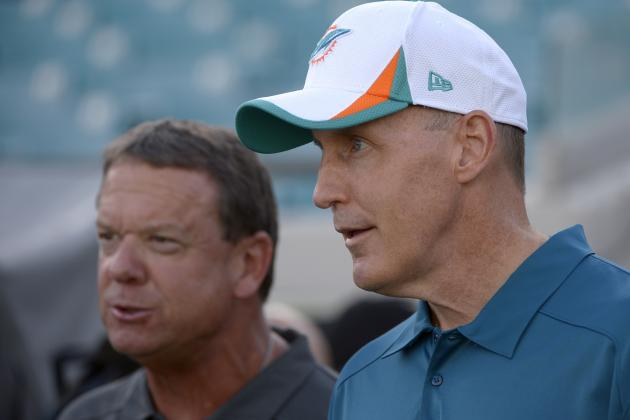 Report: Dolphins Hire Mark Duffner as LB Coach