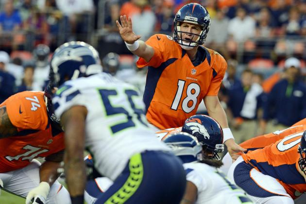 Super Bowl 48: Individual Matchups That Will Decide Seahawks vs. Broncos