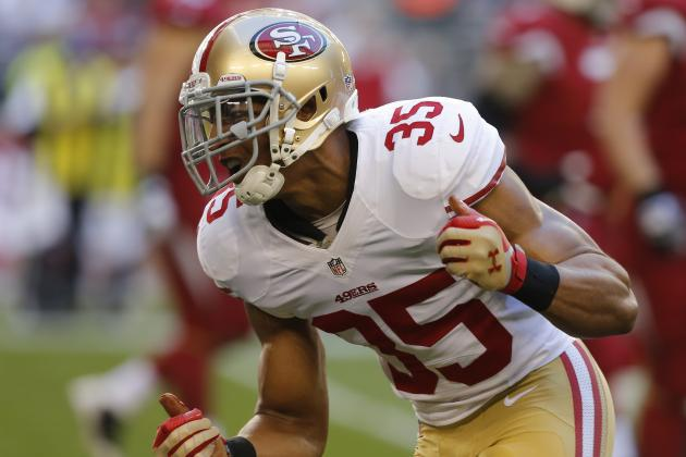 Eric Reid Finishes Superb Rookie NFL Season with 49ers After Stellar LSU Career