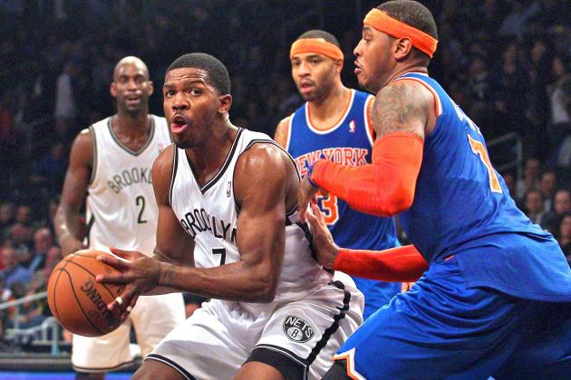 Which New York NBA Team Can Do More Damage in Playoffs?