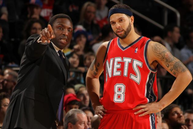 Ex-Nets Coach Avery Johnson: 'It's Very Important to Beat the Knicks'
