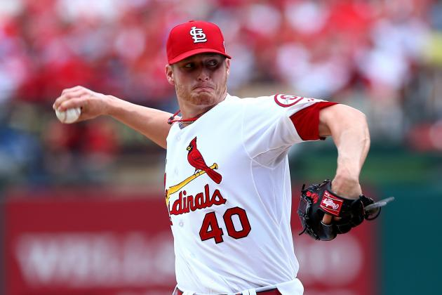 Cardinals' Miller Not Dwelling on Playoff Use