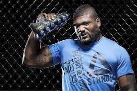 Rampage Jackson Slams Reebok After Sneaker Giant Fails to Hook Him Up