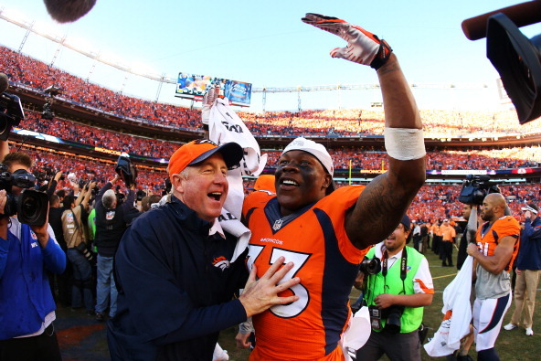 Best Twitter Reactions from Denver Broncos' Dominant AFC Championship Victory