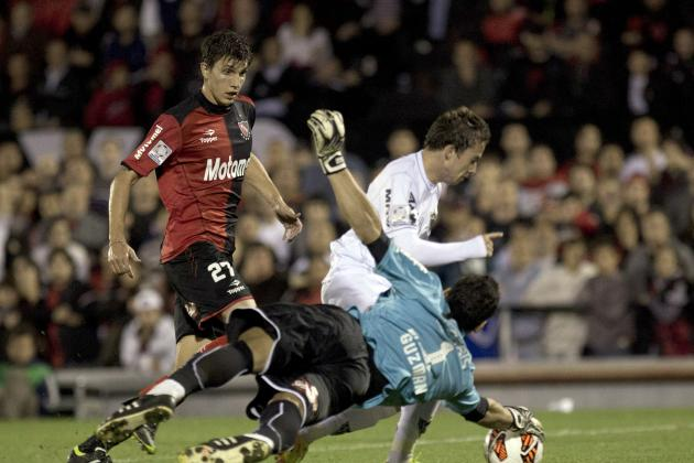 Santiago Vergini to Sunderland: Black Cats Acquire Estudiantes Defender on Loan