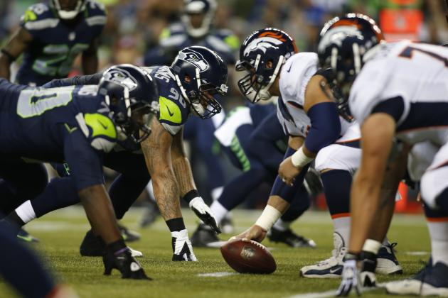 Seattle Seahawks vs. Denver Broncos: Super Bowl Spread Analysis and Prediction