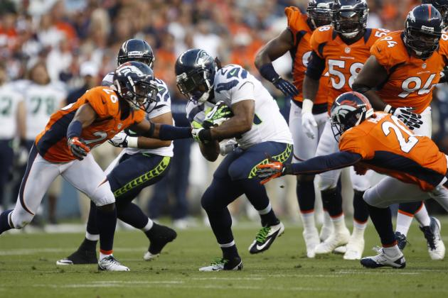 Super Bowl Odds 2014: Breaking Down Early Line for Seahawks vs. Broncos