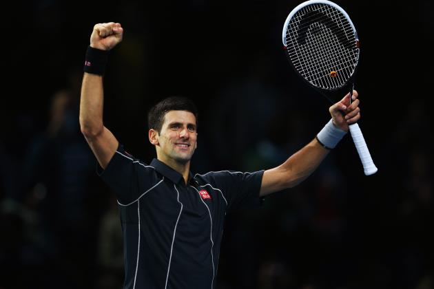 Australian Open 2014 TV Schedule: Broadcast Info and Predictions for Final Week