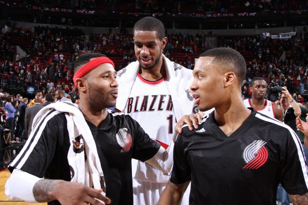 How Far Can Portland Trail Blazers Go with No Defense?