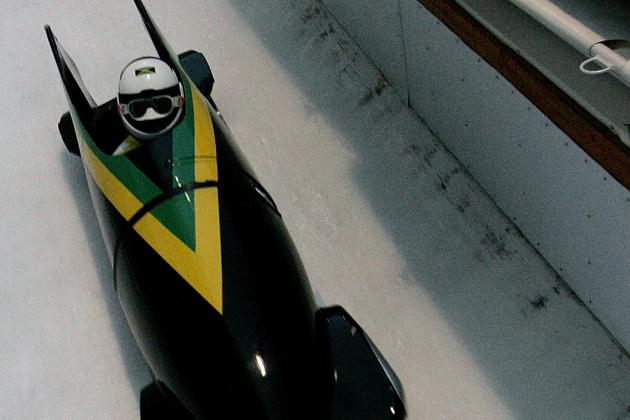 Jamaican Bobsled Team Gets Travel Funding for Sochi