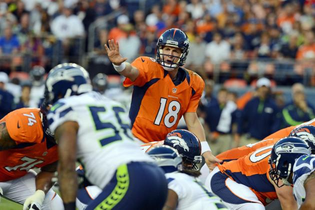 Super Bowl Odds 2014: Early Payout Breakdown and Prop Bets