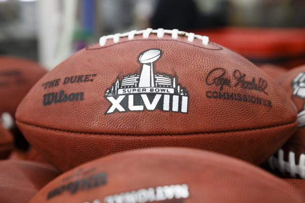 Super Bowl Predictions 2014: Early Forecast for Current Prop Bets