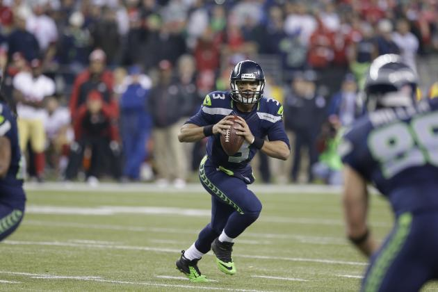 5 Reasons Why Seattle Seahawks Can Win Super Bowl XLVIII