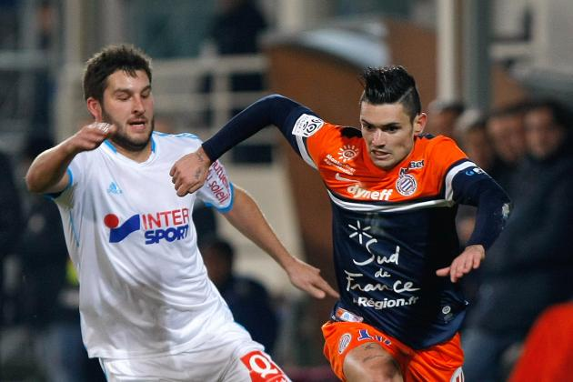 Montpellier Confirm Remy Cabella Transfer to Newcastle at End of Season