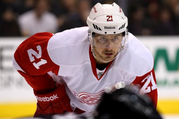 Tatar Establishes Himself as a Key Player and Offensive Catalyst